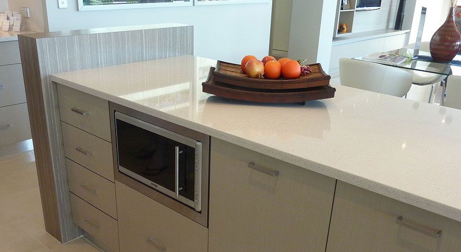 stone benchtop crack, chip and scratch repair