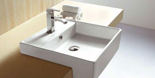 basins crack, chip and scratch repair
