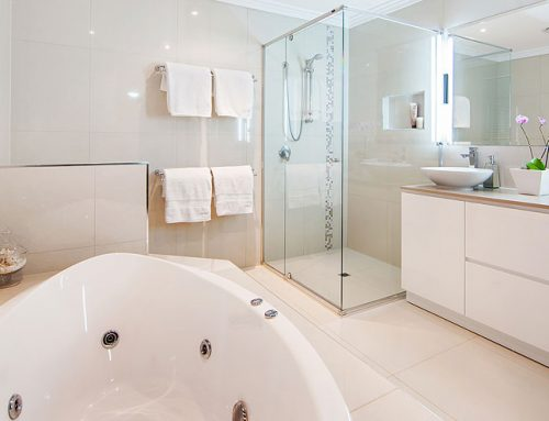 Bath, Spa, Shower Base & Basin repairs