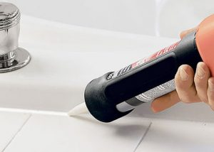 caulking services for builders
