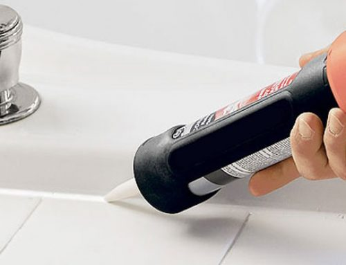Caulking Services