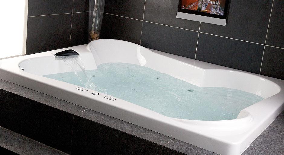 spa bath crack, chip and scratch repair