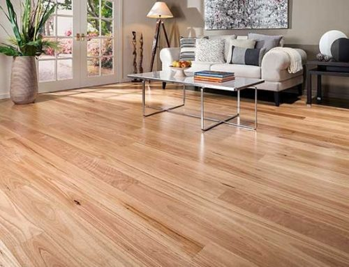 Engineered Timber Flooring repairs